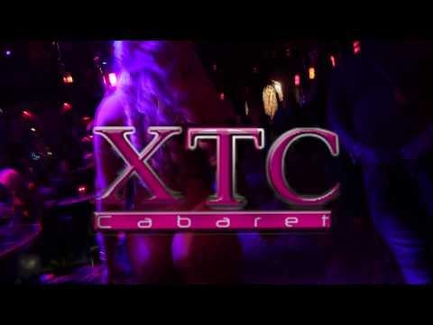 A typical experience at XTC Dallas Strip Club