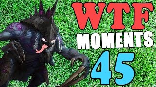 Heroes Of The Storm WTF Moments Ep.45