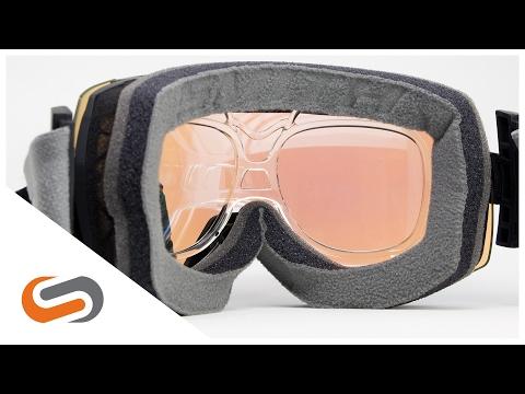 Prescription Ski & Snowboarding Goggles   SportRx