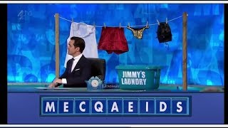 Two hours of 8 out of 10 cats does countdown funny inserts
