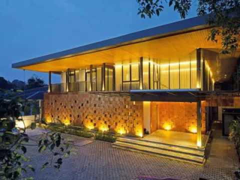 Akanaka Residence Jakarta Selatan Video