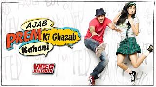 Ajab Prem Ki Ghazab Kahani - Full Album   Ranbir Kapoor   Katrina Kaif   Hindi Romantic Songs