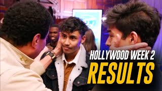 Hollywood Week 2 RESULTS: Duet Round and Solo Round Eliminations - Did Your Fave Make It To TOP 40?
