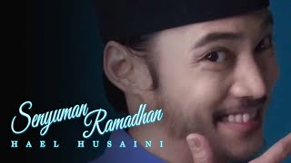 Download lagu Hael Husaini Senyuman Ramadhan Mp3