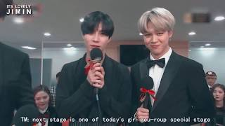 [ENG SUB/SUB ESP] Taemin's squad (Padding Squad): Interviews + moments during 2018