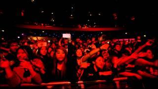 Yo Dil mero The Edge Band (Live) UK