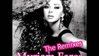مازيكا Myriam Fares - Mosh Ananeya (Remix) - Myriam Fares The Remixes تحميل MP3