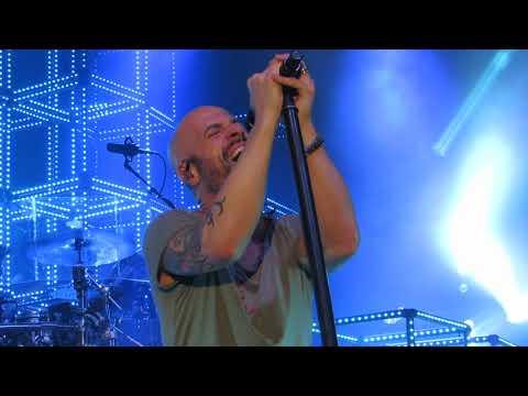 "Daughtry ""Deep End"" Live @ RWJ Barnabas Arena"