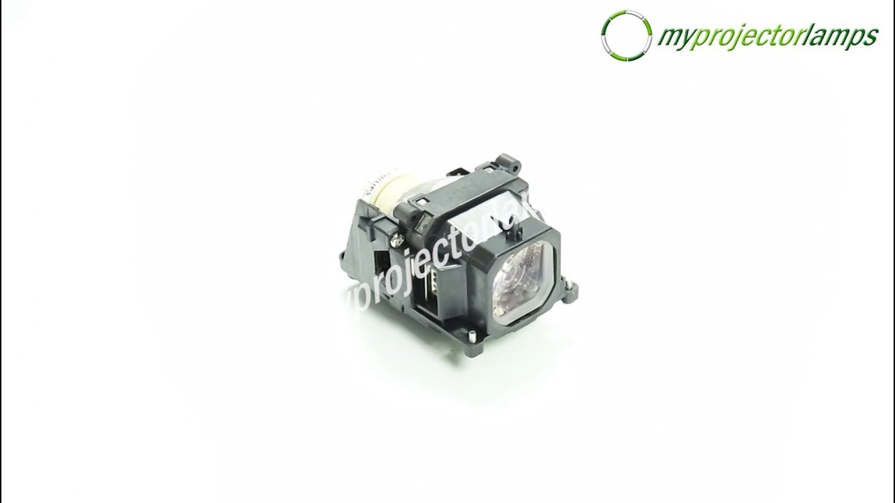 Eiki LC-R321 Projector Lamp with Module-MyProjectorLamps.ca