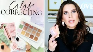 COLOR CORRECTING | Worth The Hype ???