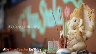 22 Days to go! Shiva Shakti Yoga School