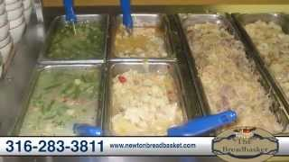 The Breadbasket   Family Favorite Restaurant & Bakery w/Great Food & Fast Service in Newton, KS