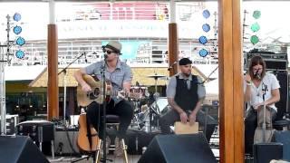 NEEDTOBREATHE - The Rock Boat XI - Sweet Talker (Acoustic)