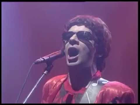 Ratones Paranoicos video La calavera - En Vivo - Buenos Aires 2000