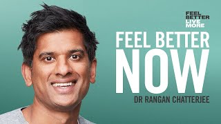 How To Make Lifestyle Changes That Will Last: Dr Rangan Chatterjee | FBLM Podcast
