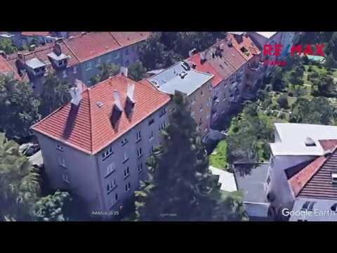 Video z << Prodej bytu 2+1 v OV, Brno - Černá Pole >>