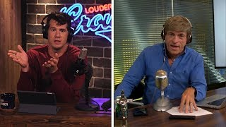 EXPLAINED : Michael Voris on the Catholic Sex Scandals! | Louder With Crowder