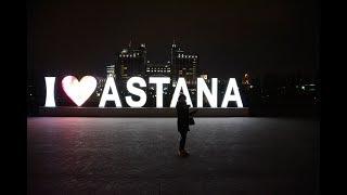 В Казахстан за Американскими визами. Часть вторая...