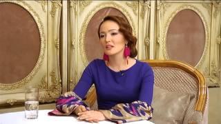 «Сұхбат» Мұхит Сапарбаевпен: Кәмшат Жолдыбаева