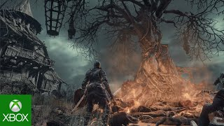 Dark Souls III – True Colors of Darkness
