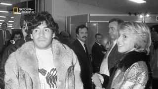 Maradona słynął ze swojego burzliwego charakteru [Byś jak Maradona]