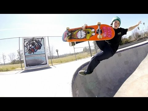 Tristan Funkhouser - Lo and Behold