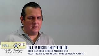 UTIP Guatemala: Acceso Vascular