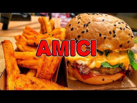 AMICI - Recenze brněnské legendy!