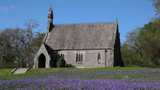 Maxwelton Chapel – Dumfries and Galloway