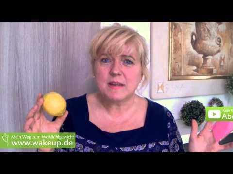 Welche Früchte zur Abmagerung beitragen