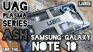 UAG Plasma Series 'Ash' for the Samsung Galaxy Note 10