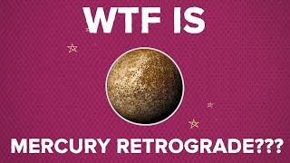 What is Mercury Retrograde? - Video Youtube