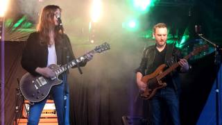 The Laura Cox Band -The furor @Les zest'ivales 2016-07-13