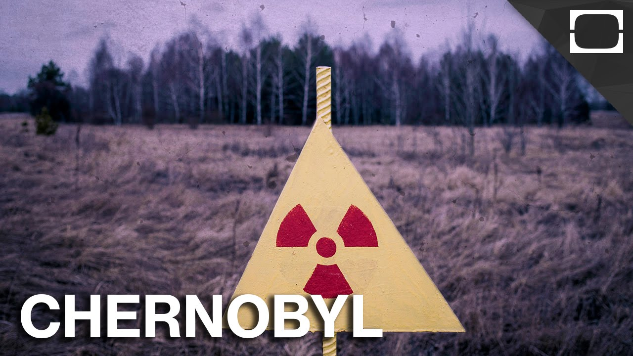 Chernobyl: The World's Worst Nuclear Disaster thumbnail