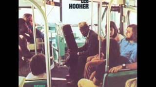 JOHN LEE HOOKER - Hit the Road -&- Country Boy.wmv
