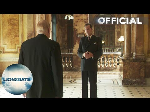 Churchill (Clip 'Kings Speech')