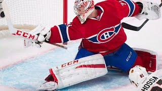 Top-10 Carey Price Saves Of His Career...So Far