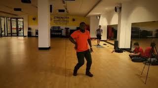 Davido   If (Jamaican Dance Choreography)