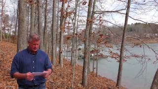 Lake Keowee Real Estate Video Update February 2017 Mike Matt Roach