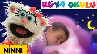 dandini dandini dastana  ninni  bebek şarkıları  turkish lullaby  rüya okulu
