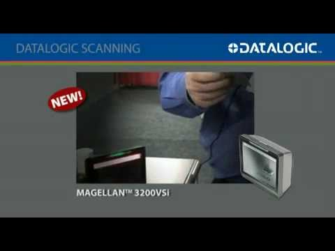 Magellan 3200VSi Demonstration