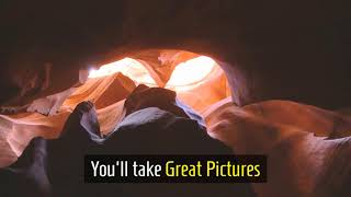 The New Antelope Canyon Expedition