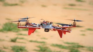 How to make a Drone - Helicopter