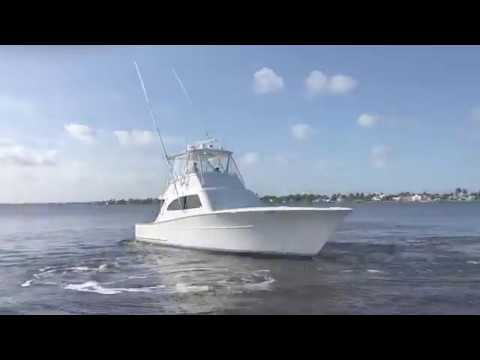 Custom Carolina Forbes Custom Sportfish video