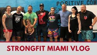Miami Vlog