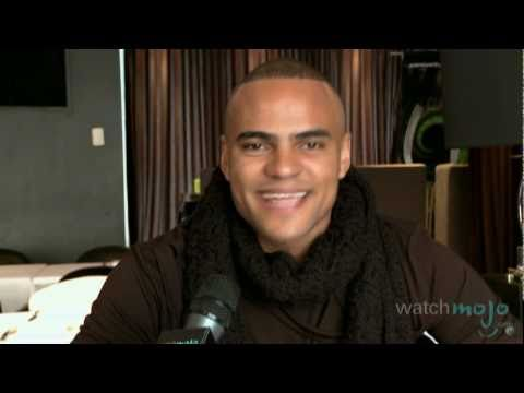 Mohombi On Working with RedOne, Akon