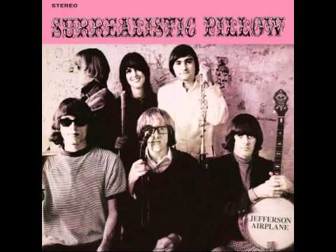 Jefferson Airplane - D.C.B.A. -25
