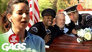 farse farsa cu politistul mort