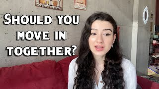 The Psychology of Cohabitation: Should You Move In Together?