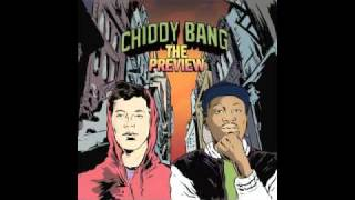 Chiddy Bang - Nothing On We (First Listen)